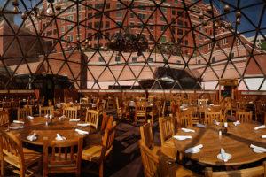 Dining Rooms Reata Restaurant